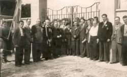 GAA Field Opening 1955