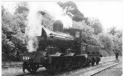 Newmarket Railway