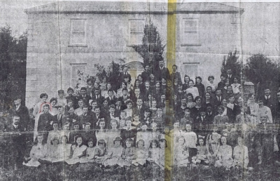 The Gaelic League 1920