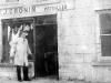 JJ Cronin Victualler New Street 1940s