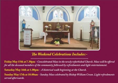 Taur Church Centenary